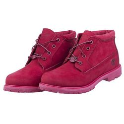 Timberland Nellle Chukka Double RED A14G2