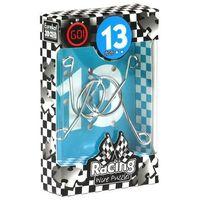 Gry dla dzieci, Łamigłówka druciana Racing nr 13 - poziom 2/4 G3