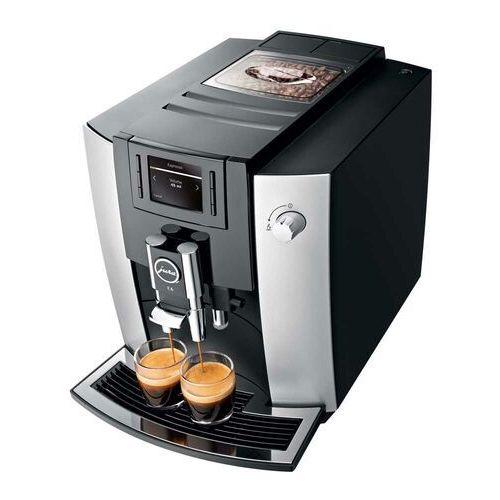 Ekspresy do kawy, Jura E6