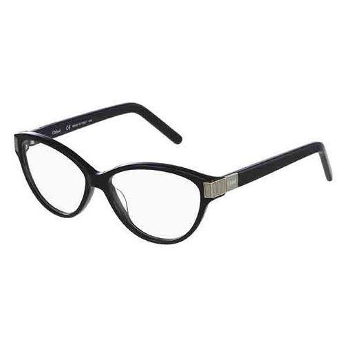 Okulary korekcyjne, Okulary Korekcyjne Chloe CE 2654 001