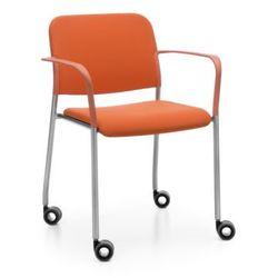 PROFIm Krzesło konferencyjne Zoo 505HC siatka+tkanina