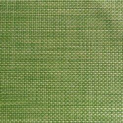 Etui na sztućce | zestaw 6 sztuk | zielone | 240x90mm