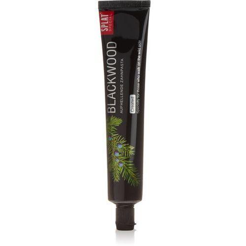 Pasty do zębów, SPLAT BLACKWOOD Pasta do zębów - 75 ml