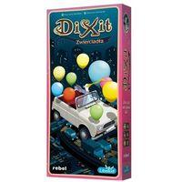 Planszówki, Dixit 10: Zwierciadła