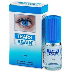 Spray do oczu Tears Again 10 ml