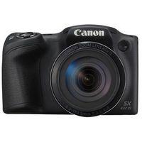 Aparaty kompaktowe, Canon PowerShot SX430