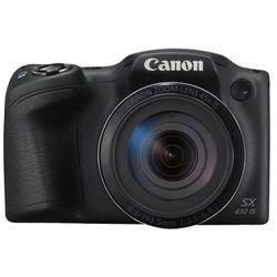 Canon PowerShot SX430 - BEZPŁATNY ODBIÓR: WROCŁAW!
