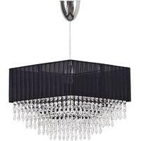 Lampy sufitowe, Nowodvorski 4014 - Lampa wisząca MODENA I ZW - 1xE27/60W/230V