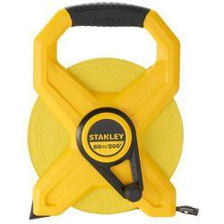 Miara Stanley z włókna szklanego 60 m x 12,7 mm