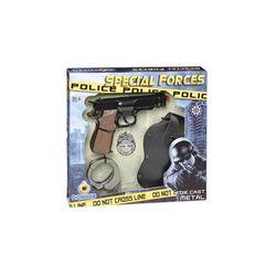 Gonher Zestaw policjanta 1Y37LY Oferta ważna tylko do 2022-12-12