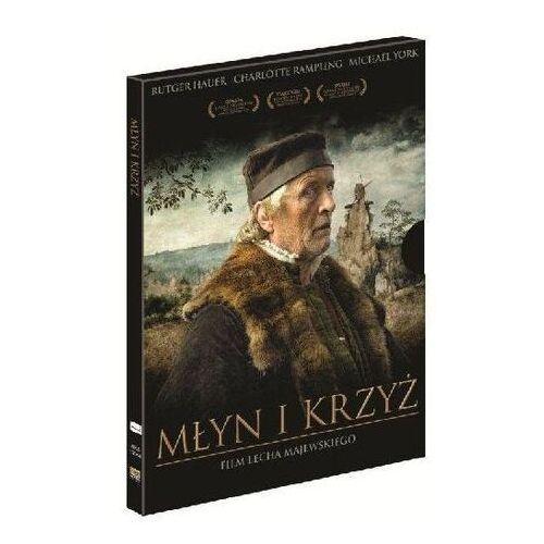 Dramaty i melodramaty, Film GALAPAGOS Młyn i krzyż The Mill and the Cross