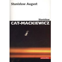 Stanisław August (opr. broszurowa)
