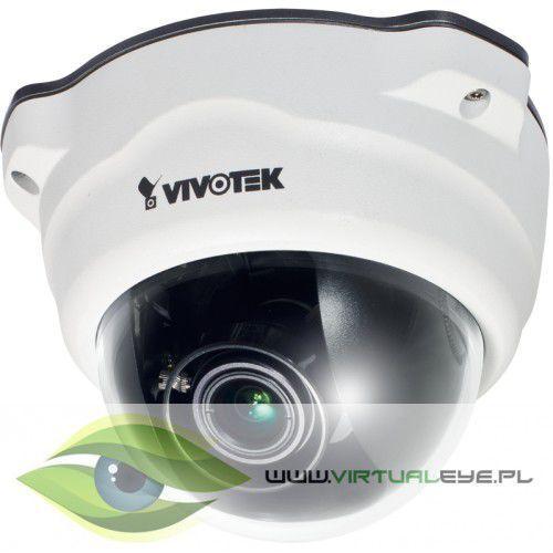 Kamery przemysłowe, Kamera IP VIVOTEK FD8131V