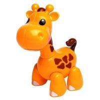 Pozostałe zabawki, Pierwsi Przyjaciele - Safari - Żyrafa