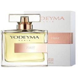 Yodeyma FIRST