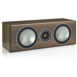 Monitor Audio Bronze Centre - Orzechowy - Orzech