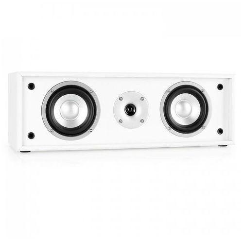 Głośniki centralne, Auna Linie-300-CN-WH głośnik centralny 35W RMS pasywny biały