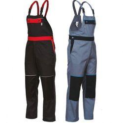 Spodnie ogrodniczki robocze SKIPER