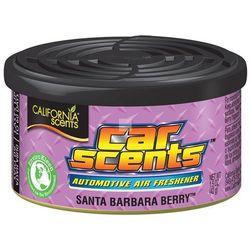 California Car Scents - Santa Barbara Berry