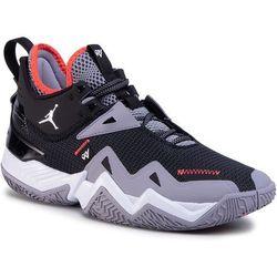 Buty NIKE - Jordan Westbrook One Take CJ0780 001 Black/White/Cement Grey