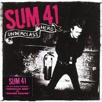 Pozostała muzyka rozrywkowa, UNDERCLASS HERO - Sum41 (Płyta CD)