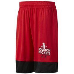 Spodenki Adidas NBA Houston Rockets - B45415 - czerwony 89 bt (-40%)