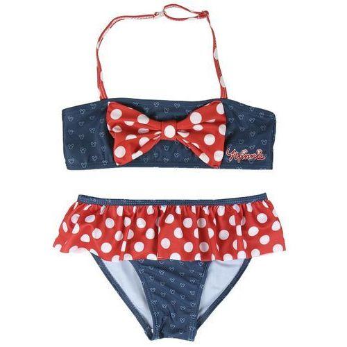 Pozostała bielizna dziecięca, Disney strój kąpielowy dziewczęcy Minnie 152 czerwony - BEZPŁATNY ODBIÓR: WROCŁAW!