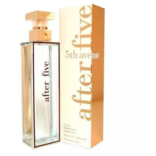 Wody perfumowane damskie, ELIZABETH ARDEN 5TH AVENUE WODA PERFUMOWANA 125ml