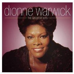 The Greatest Hits (CD) - Dionne Warwick