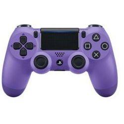 Kontroler bezprzewodowy SONY PlayStation DUALSHOCK 4 v2 Fioletowy