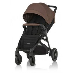 Britax Wózek Spacerowy B-MOTION 4 PLUS WOOD BROWN