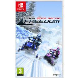 Snow Moto Racing Freedom - Nintendo Switch - Sport