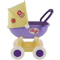 Wózek dla lalek Arina 4-kołowy - Polesie Poland