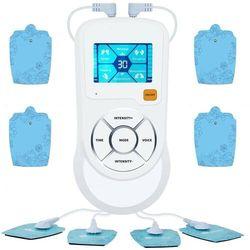 Bezprzewodowy masażer ciała Tens do masażu elektostymulator