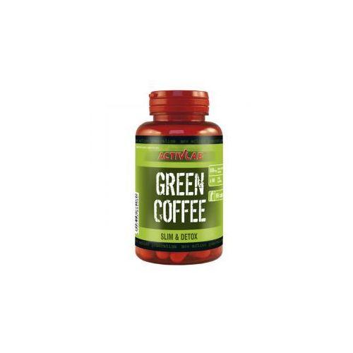 Redukcja tkanki tłuszczowej, Activlab Green Coffee 90kaps.