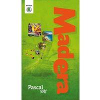 Przewodniki turystyczne, Madera - Pascal 360 stopni (2014) - Dostępne od: 2014-11-21 (opr. broszurowa)