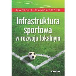 Infrastruktura sportowa w rozwoju lokalnym (opr. miękka)