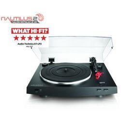 Audio-Technica AT-LP3 - Dostawa 0zł! - Raty 20x0% w Credit Agricole lub rabat!