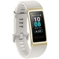Smartbandy, Smartband HUAWEI Band 3 Pro Złoty