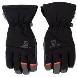 Rękawice narciarskie SALOMON - Propeller Dry M LC11822000 Black