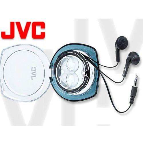 Słuchawki, JVC HA-F10
