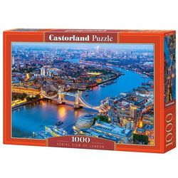 Puzzle 1000 el.:Aerial View of London/ C-104291