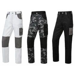PARKSIDE® Spodnie męskie robocze