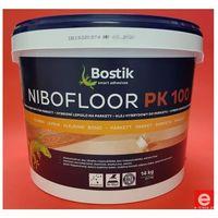 Kleje do podłóg, Bostik Nibofloor PK 100 - hybrydowy elastyczny klej do parkietów