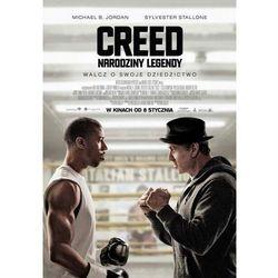 Creed: Narodziny legendy (DVD) - Ryan Coogler