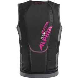 Alpina Sports ochraniacz pleców Soft JR black-pink 152/158
