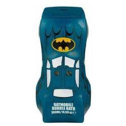 Disney 3D Batmobile Płyn do kąpieli dla dzieci 300ml - ART.ROZNE OD 24,99zł DARMOWA DOSTAWA KIOSK RUCHU