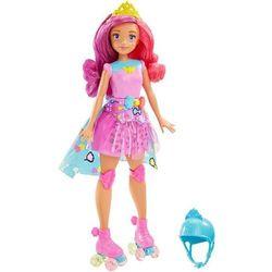 Barbie Video Game Hero Księżniczka z grą pamięciową izimarket.pl