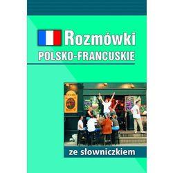 Rozmówki polsko-francuskie ze słowniczkiem (opr. broszurowa)