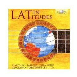 Latin Latitudes